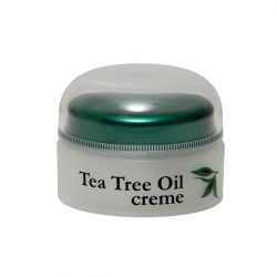 TEA TREE CREME 50 ML