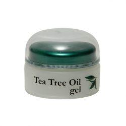 TEA TREE OIL GEL 50 ML