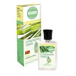 LEMON GRASS ILLÓOLAJ 100 % 10 ML