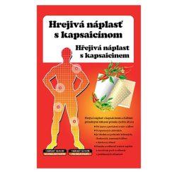 MELEGÍTŐ TAPASZ - GYÓGYNÖVÉNYES